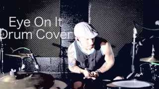 "Toby Mac ""Eye On It"" - Drum Cover - Tim Flocke"