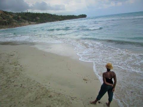 My Haiti Travels Video