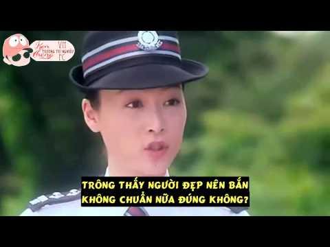 [Vietsub] Dương Quang Cảnh Sát (1999)- Trương Trí Nghiêu