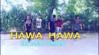 Hawa Hawa  mubaraka anil kapoor arjun kapoor # bollywood hip-hop dance. Choreo .By : Rajat sdr boy