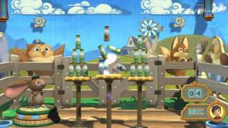 Análisis Carnival Island - PS3