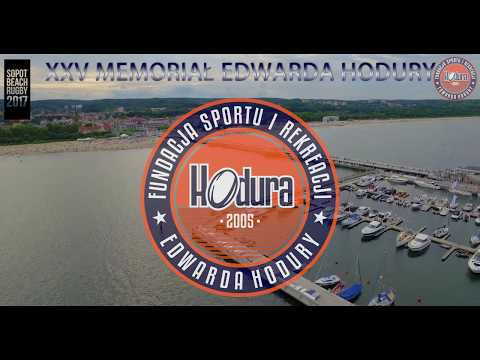 Sopot Beach Rugby 2017