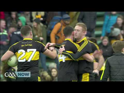 GAANOW Rewind: 2017 Kerry County Final Dr.Crokes v South Kerry