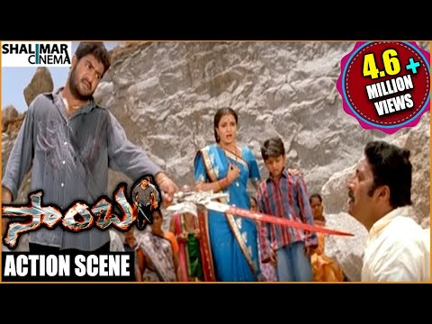 Samba Movie || Jr.NTR Taking Revenge Of His Sister Expiry Action