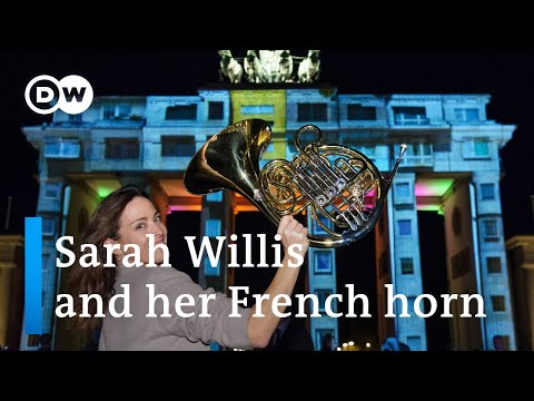 The Horn - Instrument of the Year 2015 | Sarah's Music