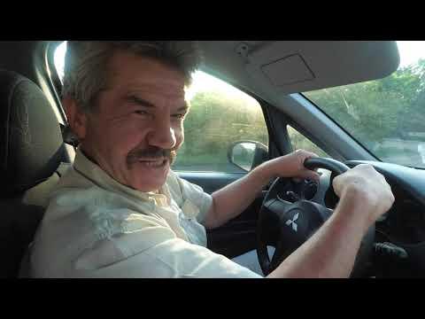 ОДЕССА на а/машине