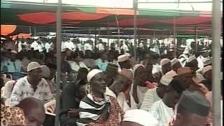 Visits of Khalifatul Masih III, IV and V to Ghana and African Love for Khilafat ~ Real Talk Africa
