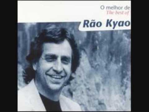 Rão Kyao - Foi Deus