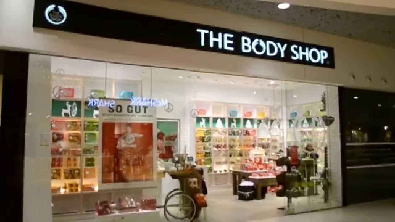 Body Shop Wien