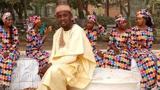 Sabon Casun Husaini Danko Na Mata Zalla (Latest Hausa Music 2019)