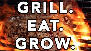 Bodybuilding Meals On The Grill: Healthy BBQ
