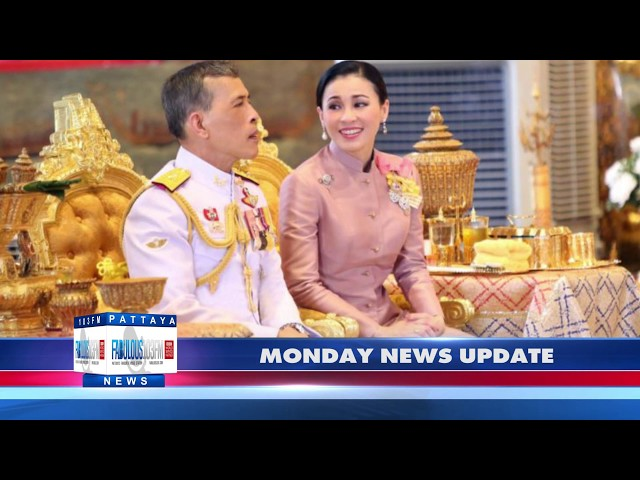 [NEWS]  20th May 2019   Fabulous TV Pattaya