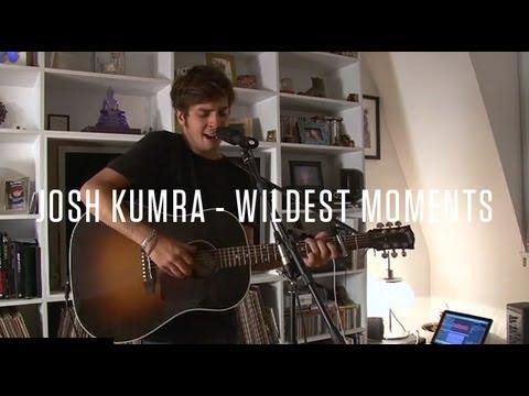 Josh Kumra - Wildest Moments (Jessie Ware Cover)