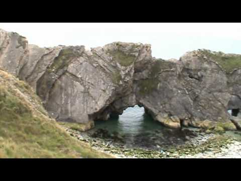 Dorset Coastal Walk - Lulworth Cove- Durdle Door round