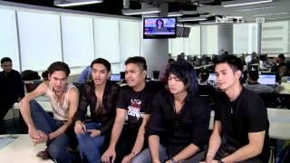 Download Entertainment News - Wawancara exclusive Slank Gak Ada Matinya