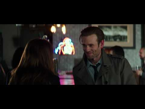 Fifty Shades Darker | Clip - Christian Meets Ana's New Boss