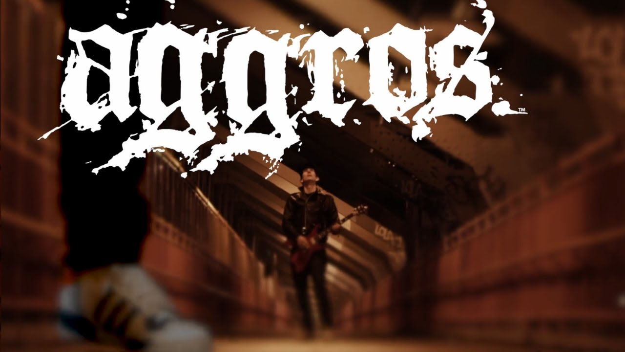 AGGROS releases a new single