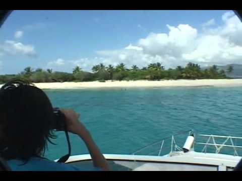 British Virgin Islands Family Vacation
