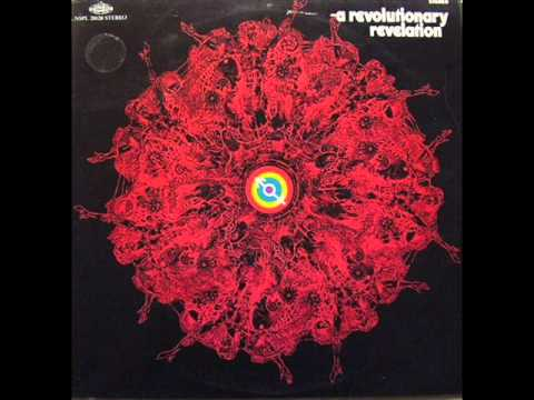 Musical TheatreRevolutionWhat about god? 1969 Protest Experimental  Abstract