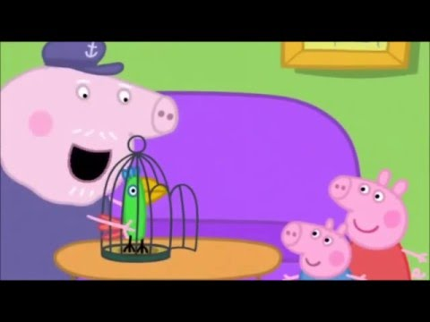 Peppa Pig 2016 New English Episodes 2 Hour Non Stop