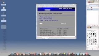 64 Bit Linux funktioniert nicht? IOMMU aktivieren