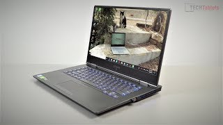 Lenovo Legion Y740 Unboxing & Hands-On Review