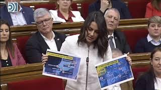 Quim Torra se aferra a la vía eslovena para la independencia de Cataluña