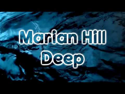 Marian Hill - Deep [Lyrics on screen]
