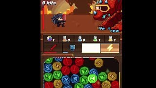 Linker Hero Game Level 5-7 Walkthrough | Match Games