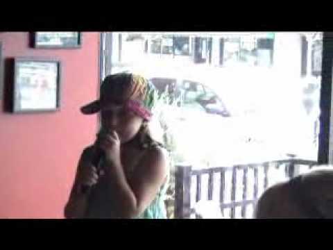 Abby C. karaoke WPS 3