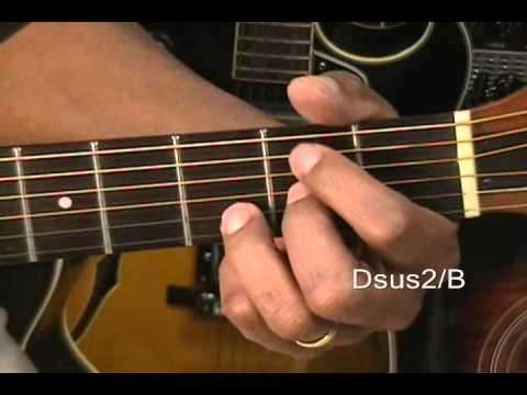 How To Play OneRepublic If I Lose Myself Tonight On Guitar EZ One ...