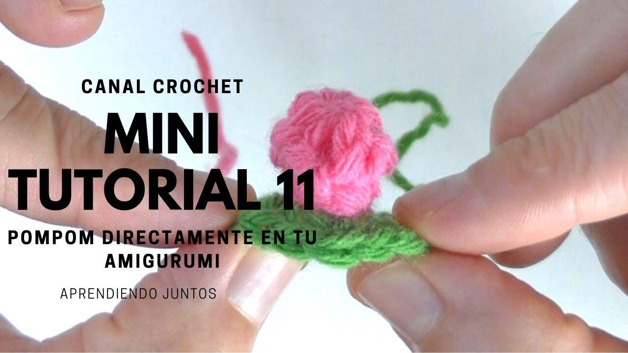 Canal Crochet: Harry Potter amigurumi tutorial   Croché de harry ...   720x1280