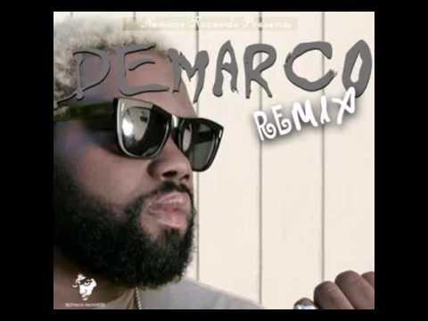 Demarco - Remix - Ova Dweet Riddim (June 2016)