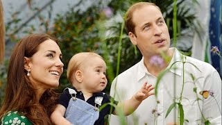 Royal baby: what