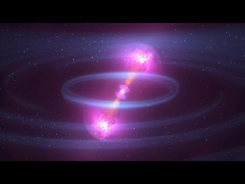 Star Crash: The Explosion that Transformed Astronomy