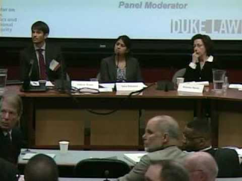 LENS Conference 2012: After Afghanistan | International Human Rights Law