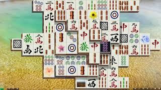 World of Playthroughs: Moraff's Maximum Mahjongg: MoreJongg (PC)