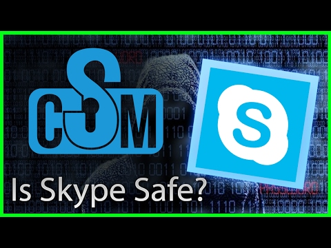 Cyber Security Minute: Is Skype Safe?
