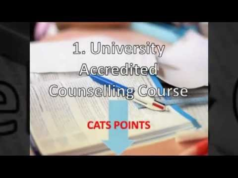 Counselling Courses Career Path