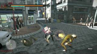 Ranking the Yakuza Games from Worst to Best