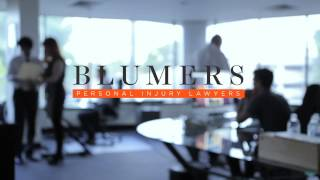 Blumers Compensation Lawyers