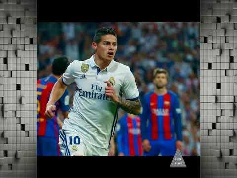 Los conflictos de James en el Real Madrid por los que acabó saliendo