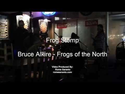 Frog Stomp  