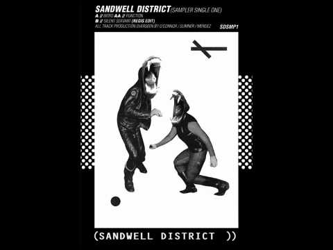 Sandwell District - Function