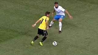 REZUMAT: Universitatea Craiova - FC Voluntari, 2-1. Liga 1, etapa 4