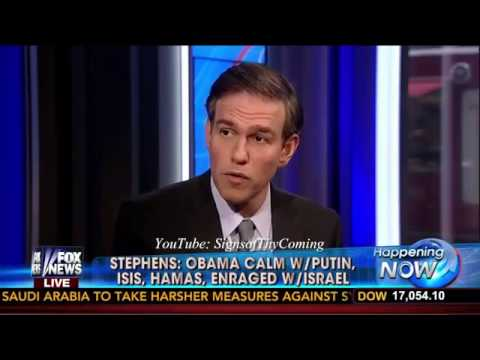The Beast   Obama enraged at Israel while he is calm with Russia, Hamas, and ISIS Sept 05, 2014