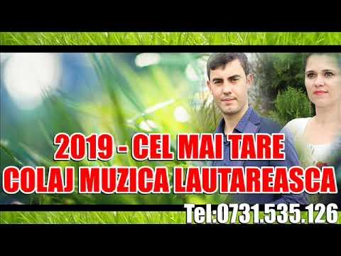 Muzica De Petrecere 2019 Adi Rusu Oana Colaj Muzica Lautareasca