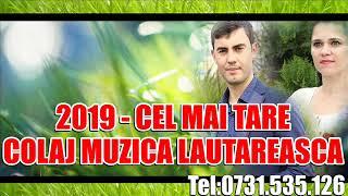 Muzica de petrecere 2019 Adi Rusu &amp Oana Colaj Muzica Lautareasca Sarbe Hore Populara