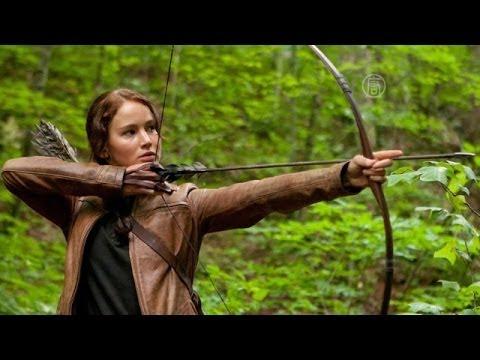 Стрельба из лука становится все популярнее из-за фильмов (новости)