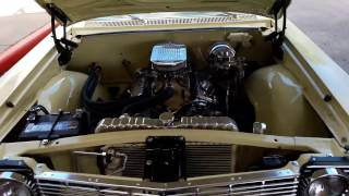 Inked_1 NEW 1964 CHEVY IMPALA SS WALKAROUND AND TEST DRIVE
